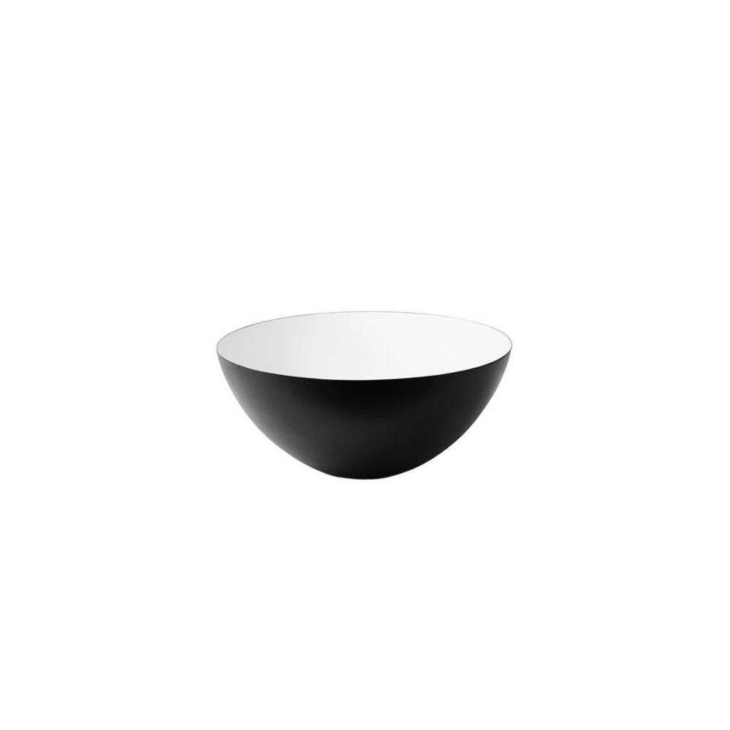 Krenit Bowl Ø 8,4 - White