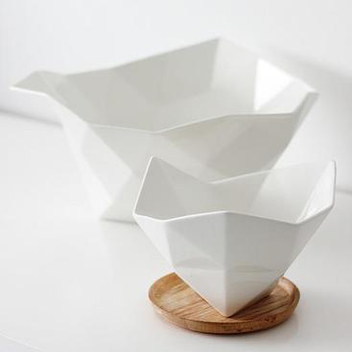 Crushed Bowl - Small