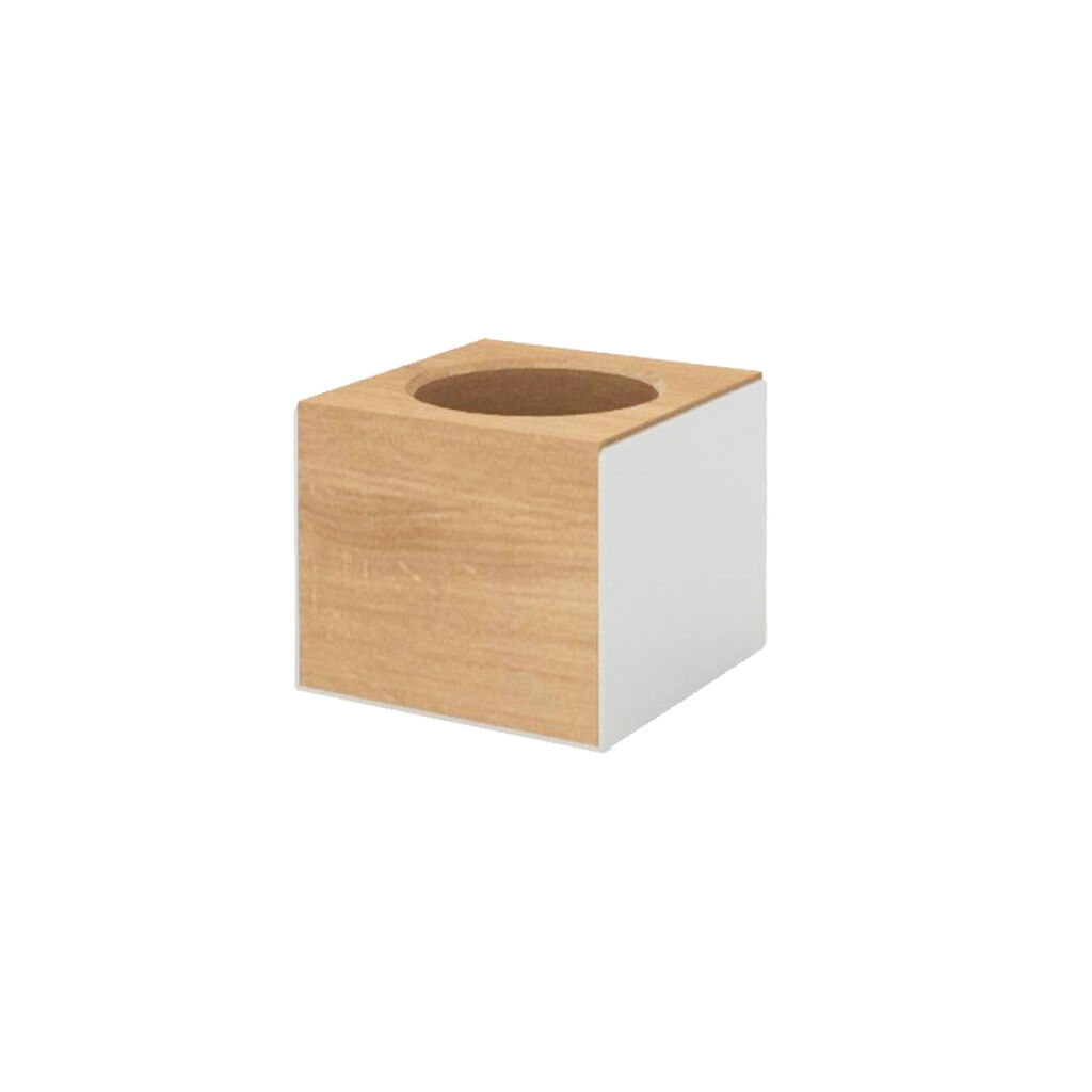 Pencil Holder - White