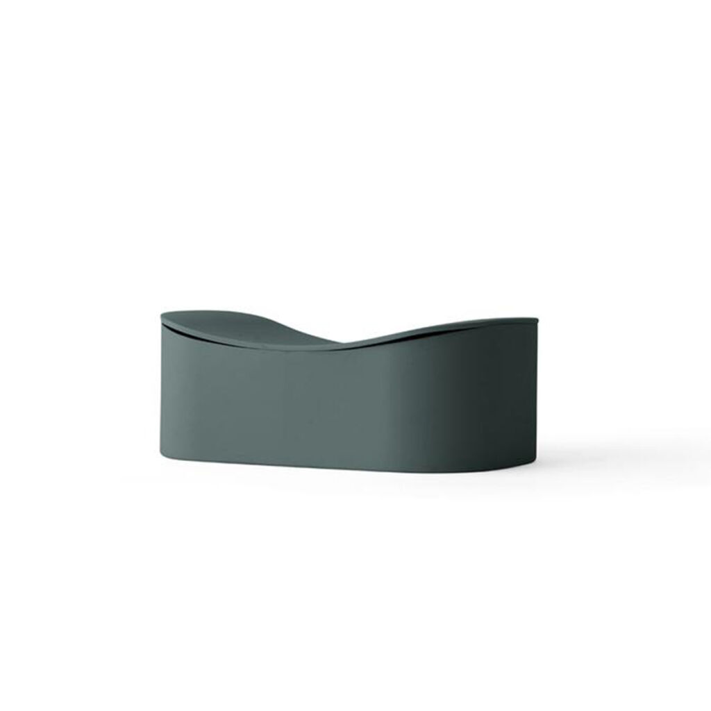 Phold Container L - Dark Green