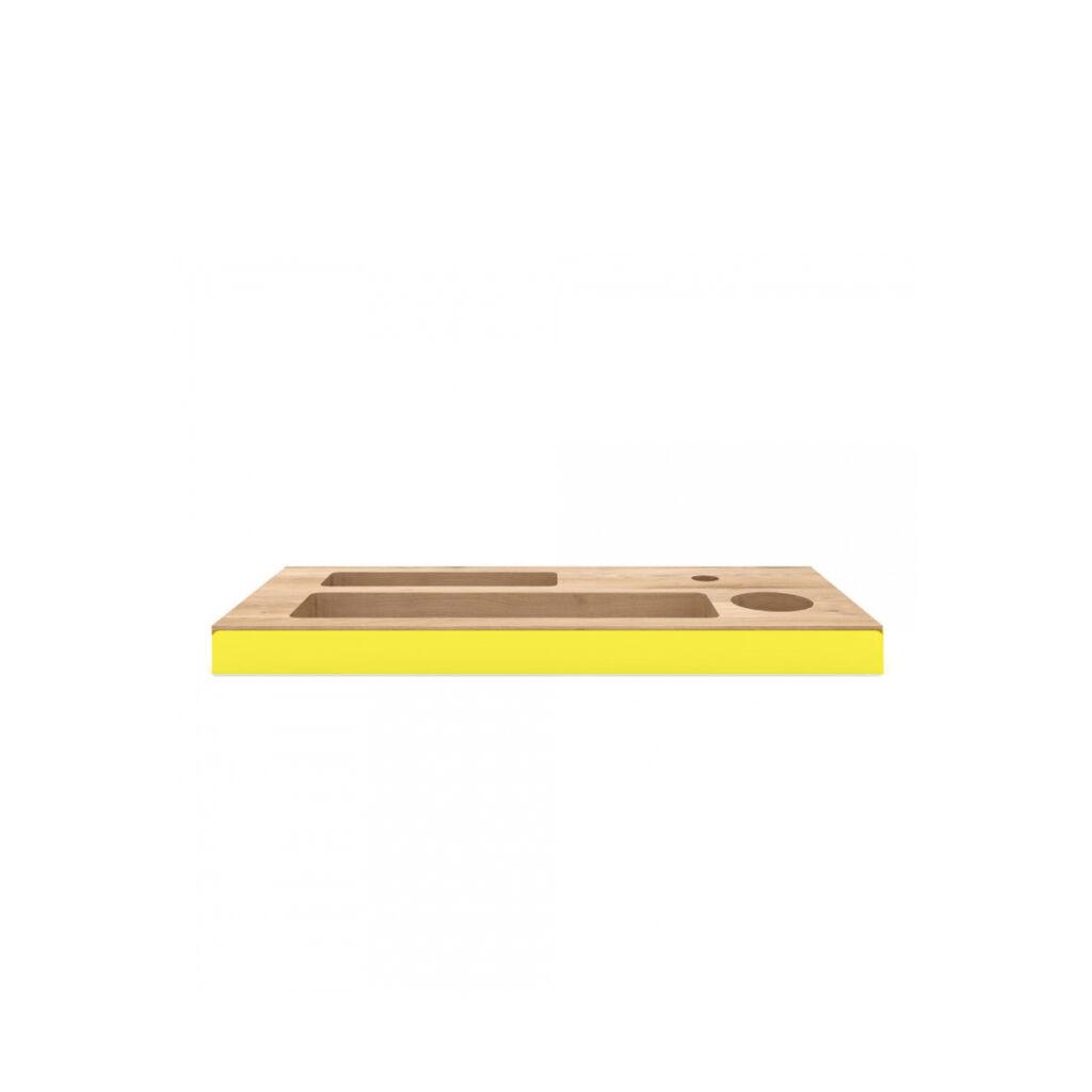 Pencil Tray - Yellow