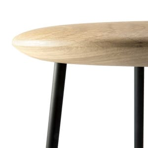Baretto Stool - Detail