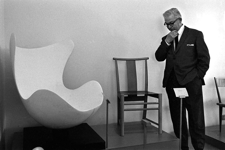 Design Letters x Arne Jacobsen - GIR