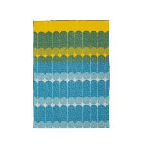 602433_Ekko_Throw_Blanket_YellowDustyBlue_1