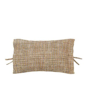Accent Cushion - Yellow