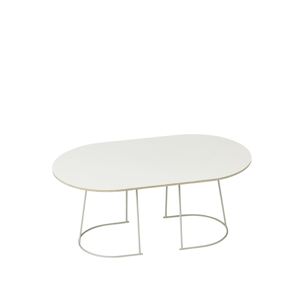 Airy Table - White