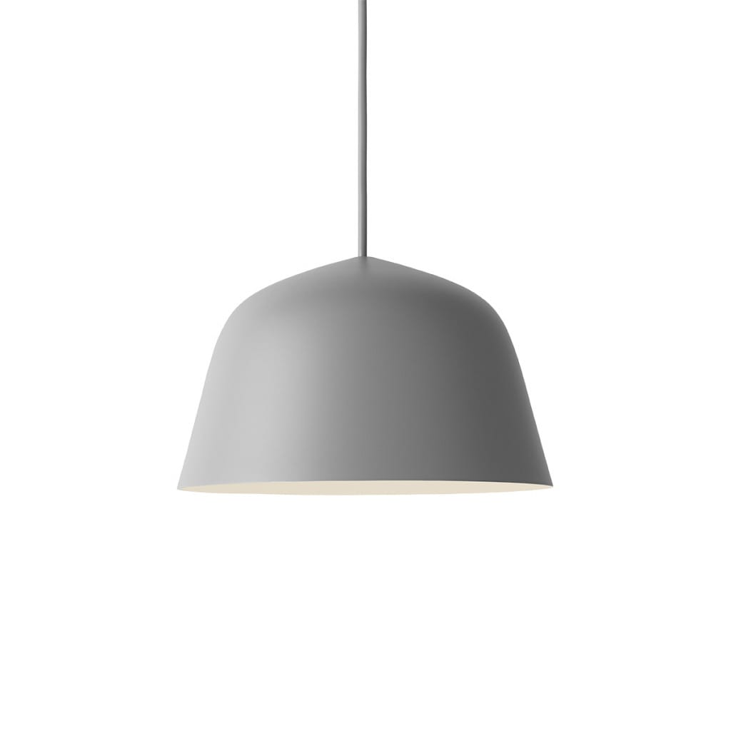 Ambit Pendant Lamp - Grey