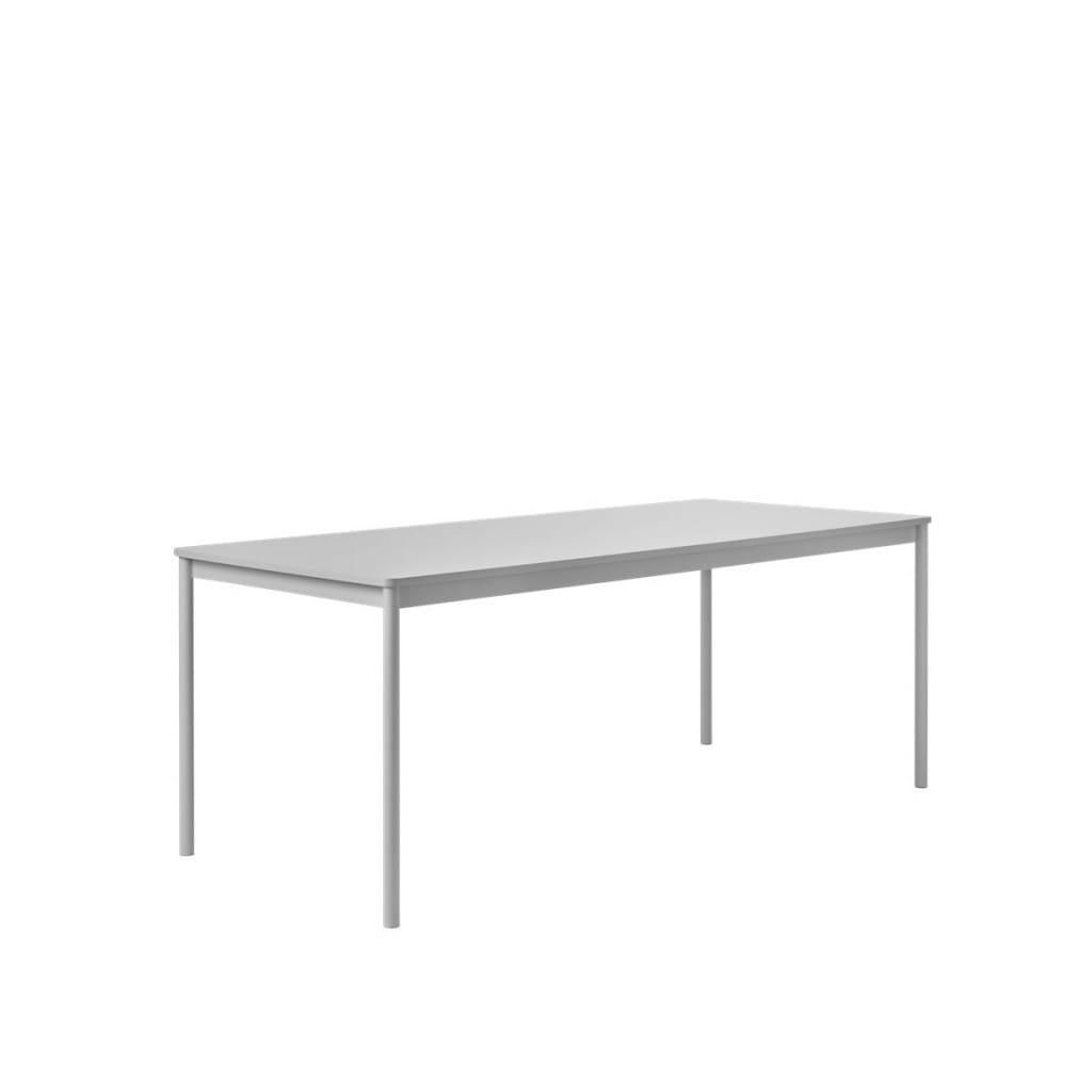 Base table - Gray