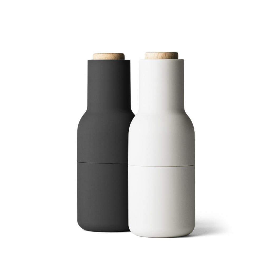 Bottle-muehle-klein-carbon-ash-Holzdeckel
