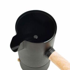 Collar Espresso brewer