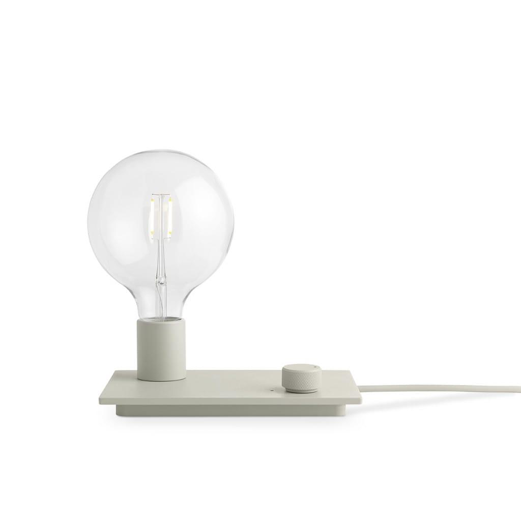 Control Lamp - Grey
