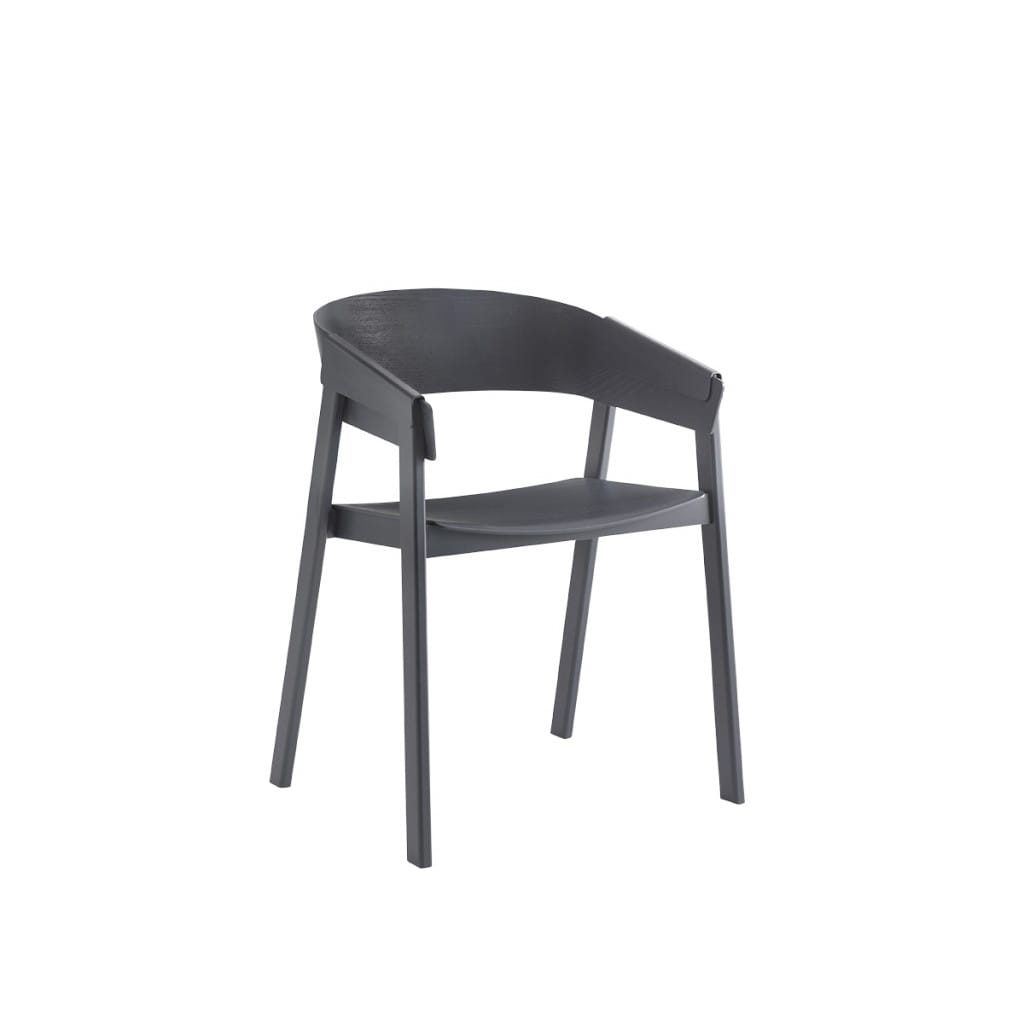 Cover chair - Antracit