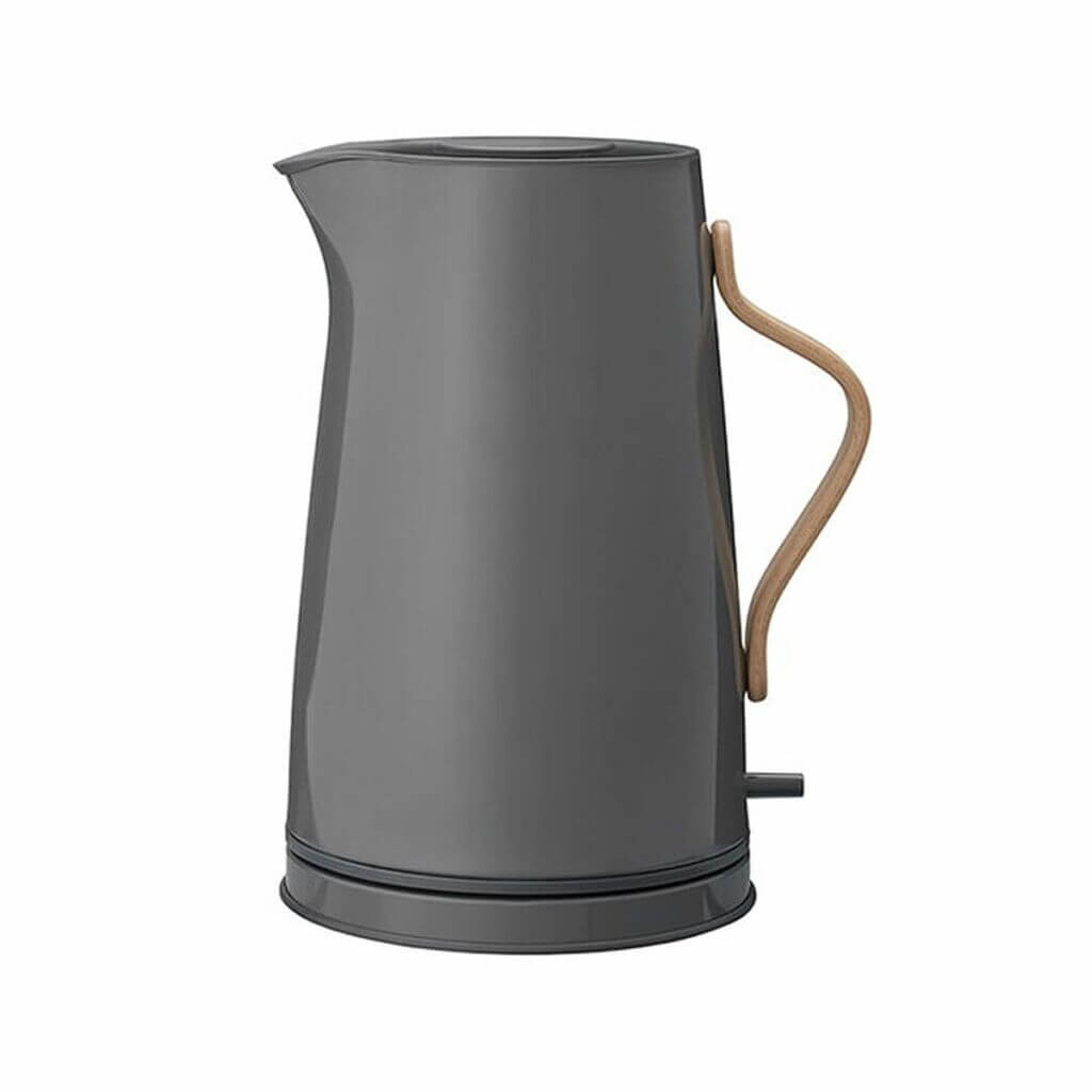 Emma electric kettle / Grey