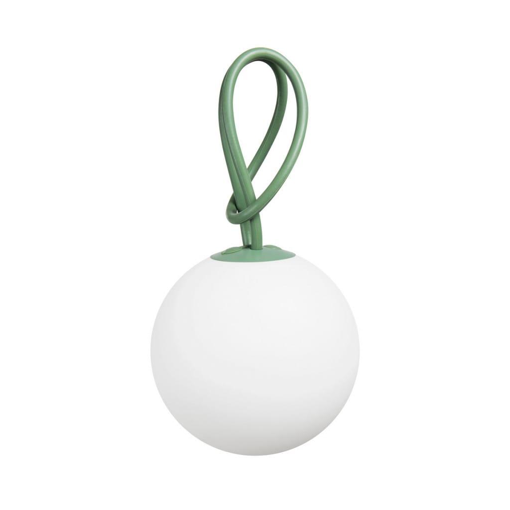 Bolleke Lamp - Industrial Green