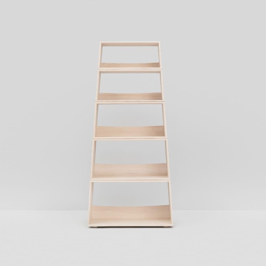 Totem Shelf