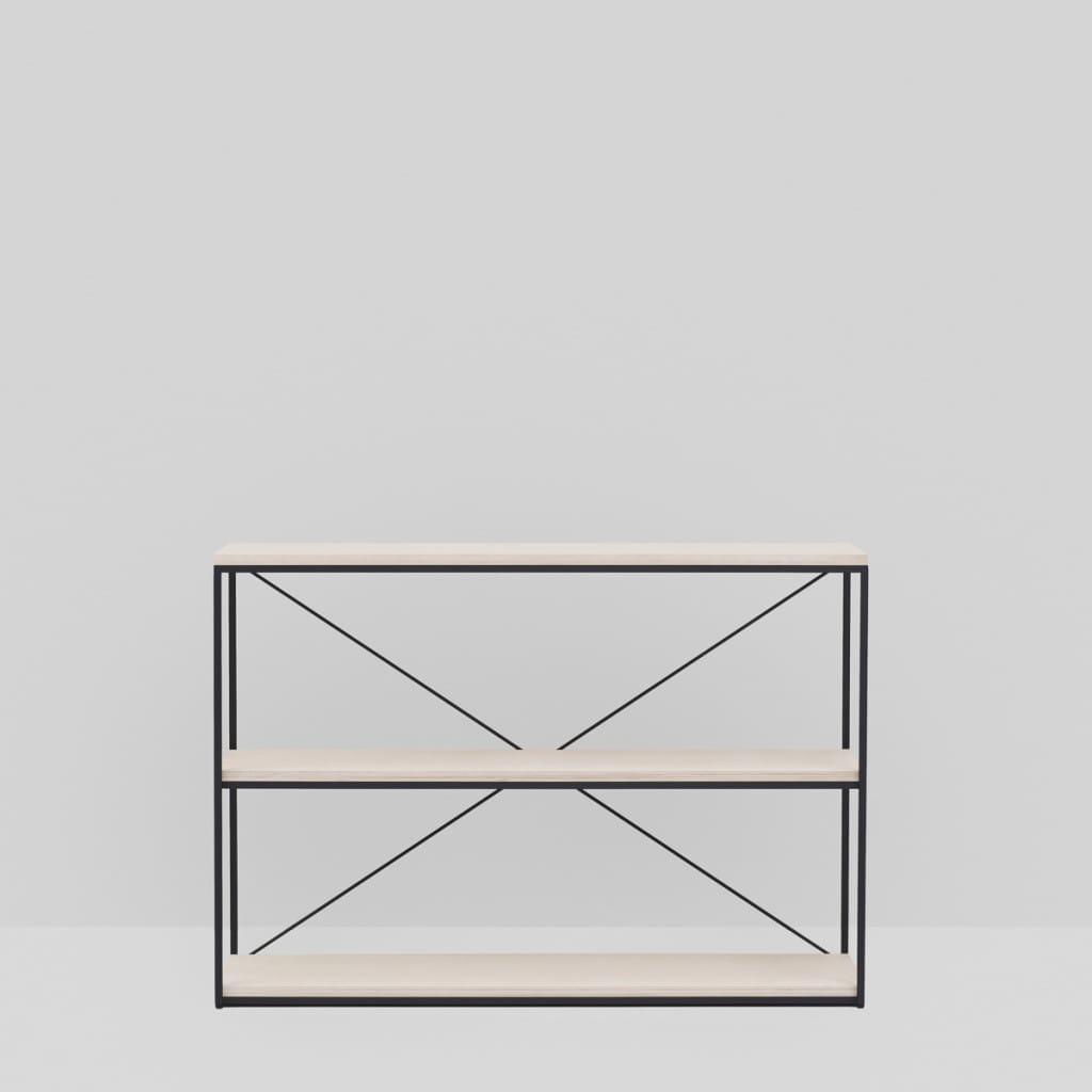 Metal Frame Rack - 1X