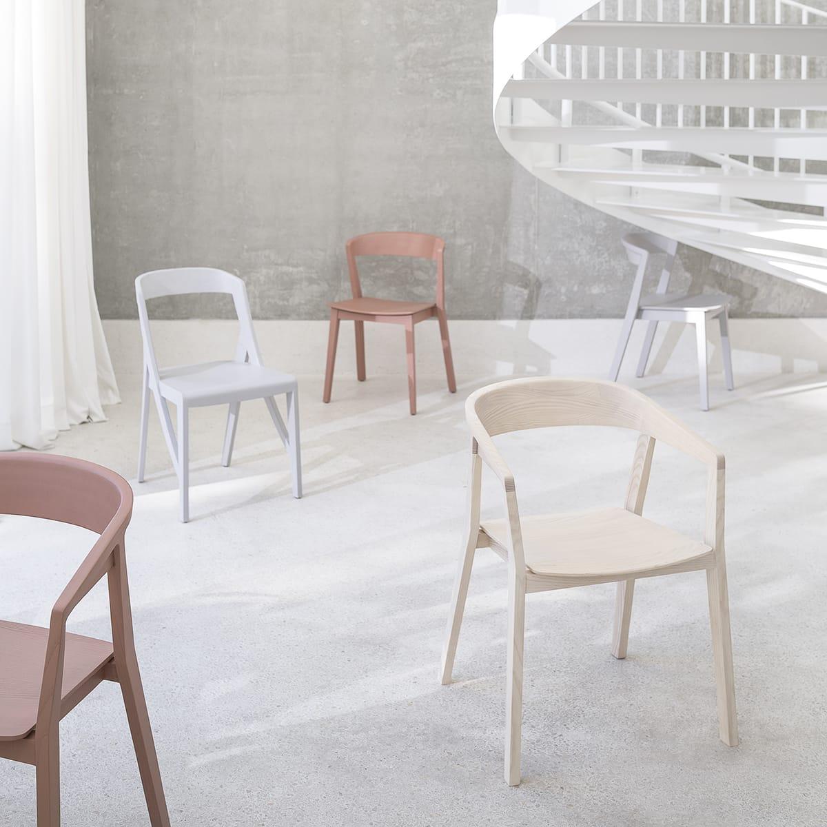 Brida Chairs