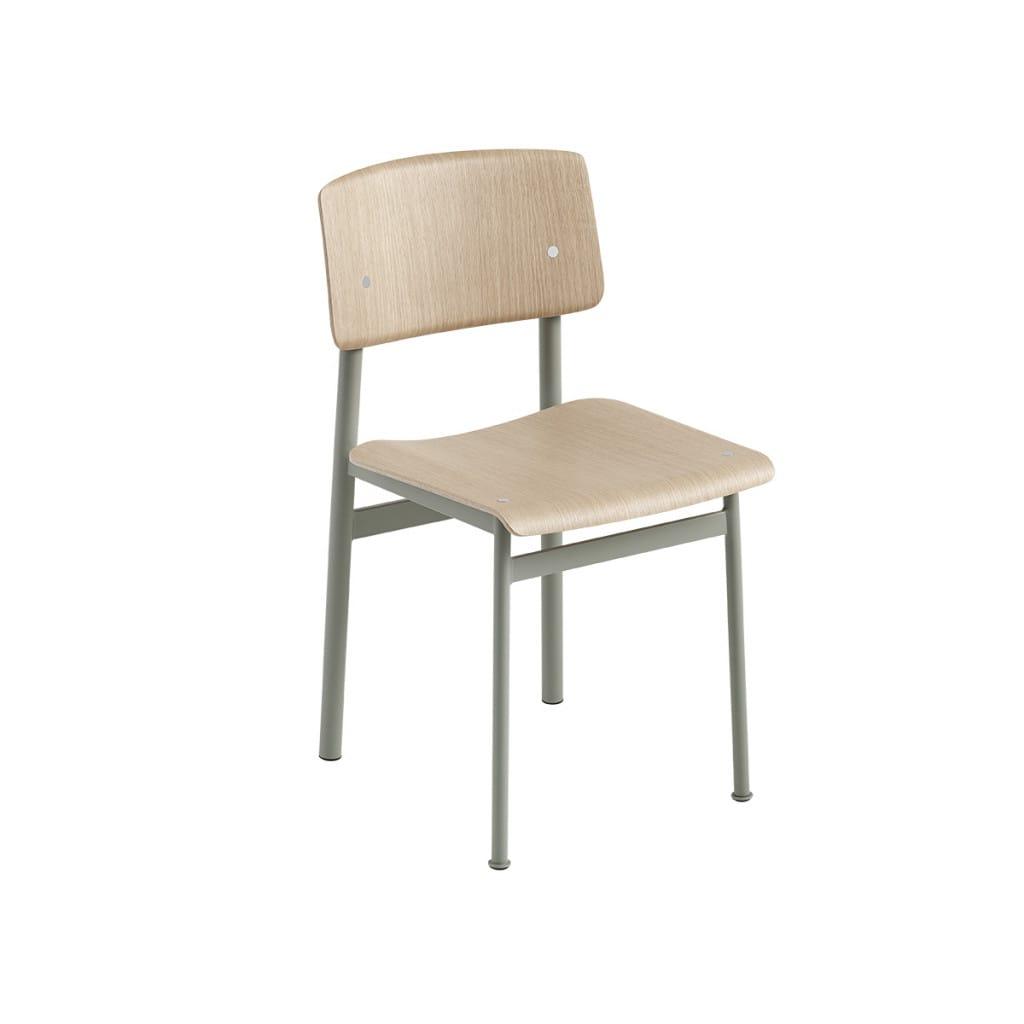 Loft Chair - Dusty Green