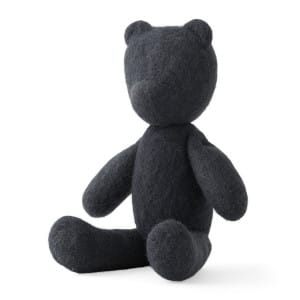 Teddy - Dark Grey