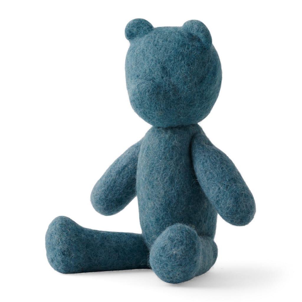 Teddy - Petrol
