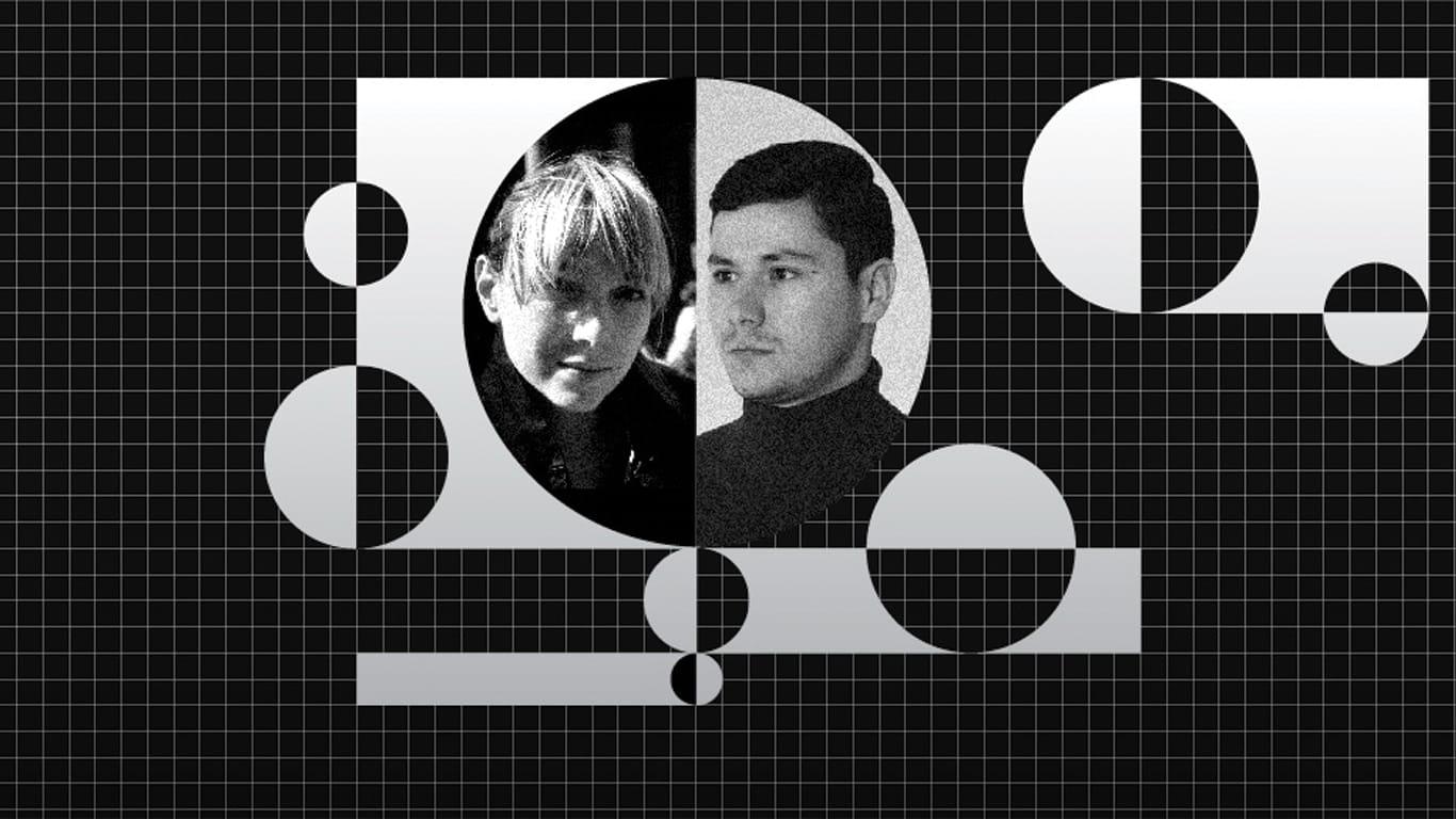 GIR designers mixed interview: Miljana NIkolić and Marko Oljača