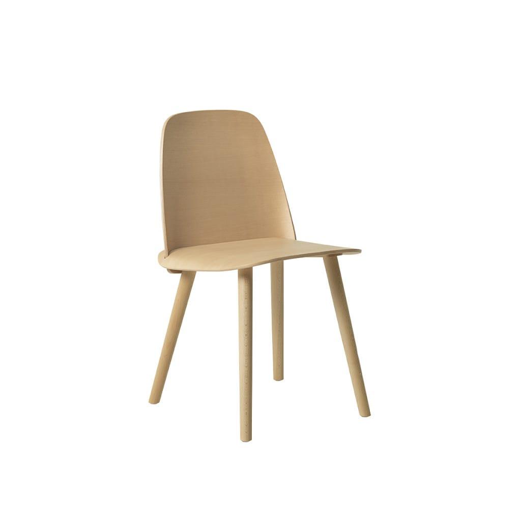 Nerd Chair - Oak