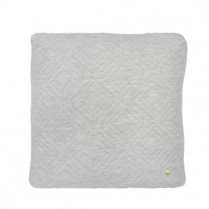 Quilt Cushion - Grey