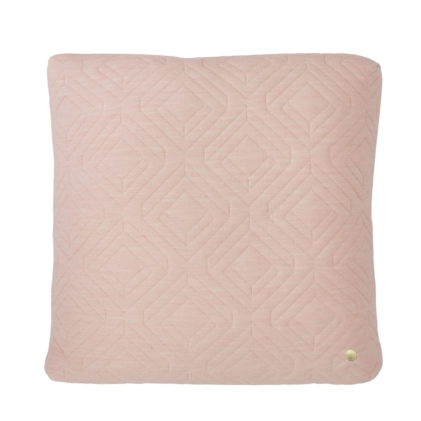 Quilt Cushion - Rose