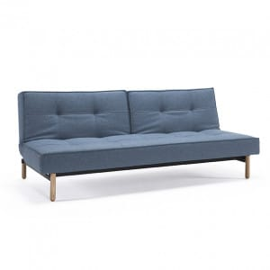 SPLITBACK-SOFA-BED-LIGHT-STEM-WOOD-525-MIXED-DANCE-LIGHT-BLUE-SOFA-POSITION