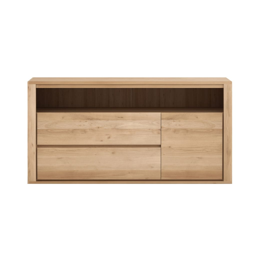 Shadow chest of drawers