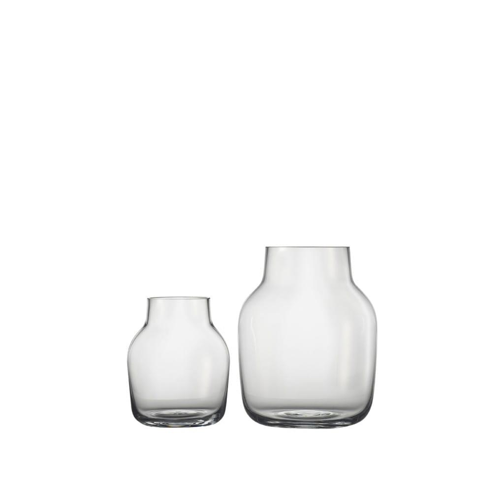 Silent Vase - Clear