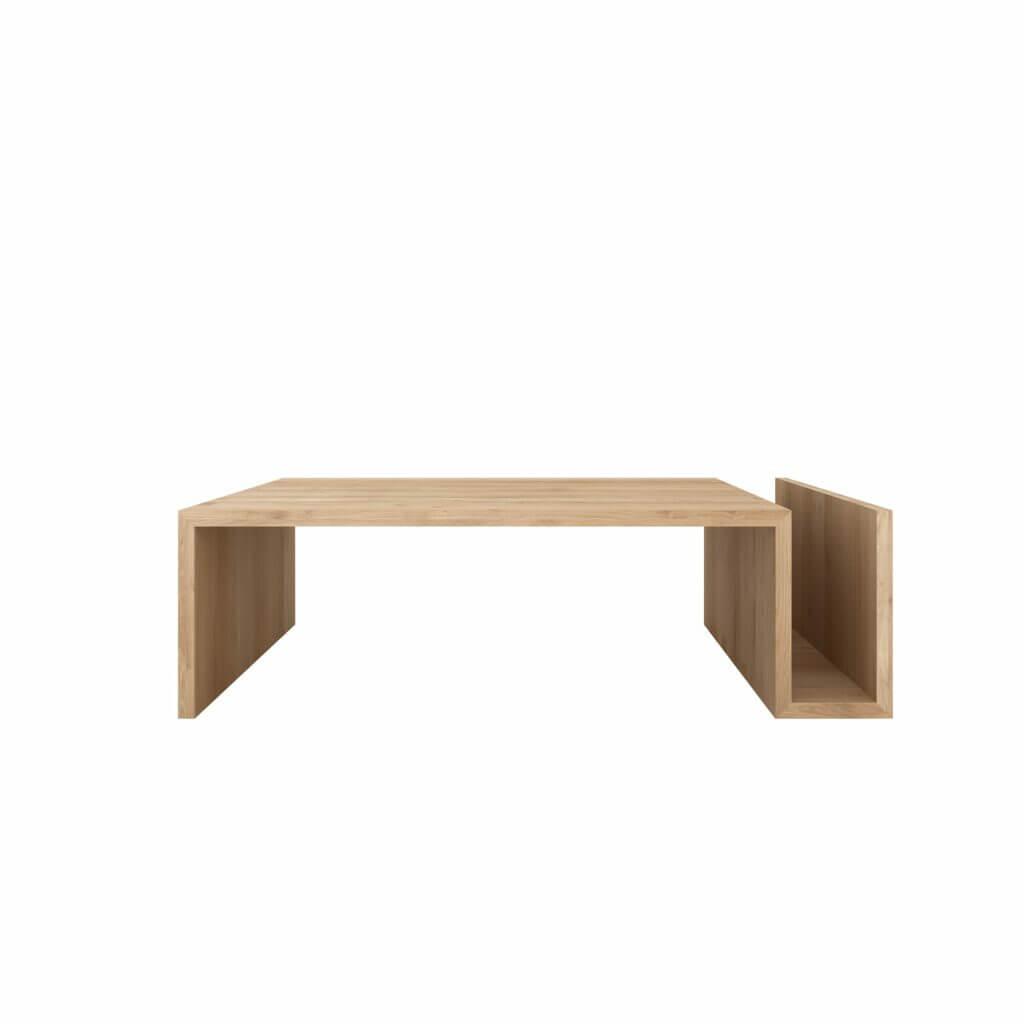Naomi coffee table