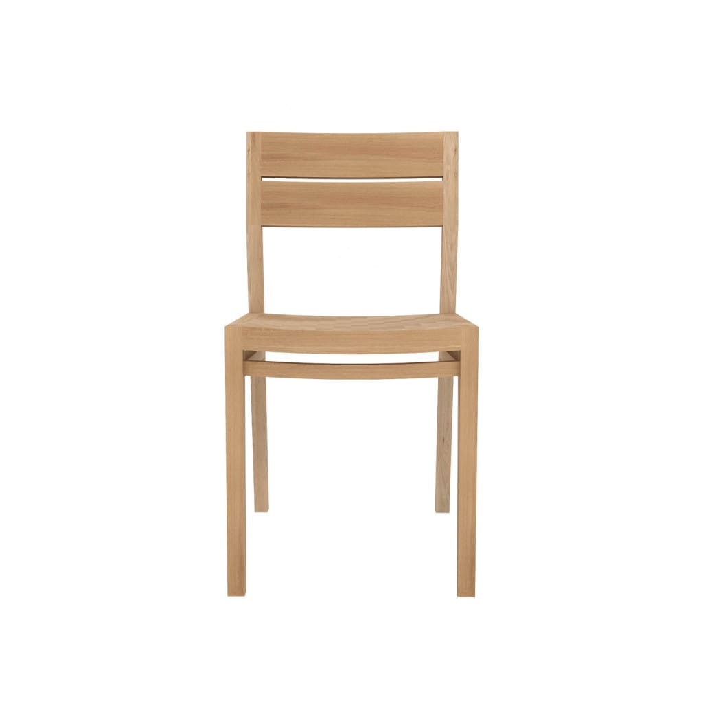 Oak EX 1 chair