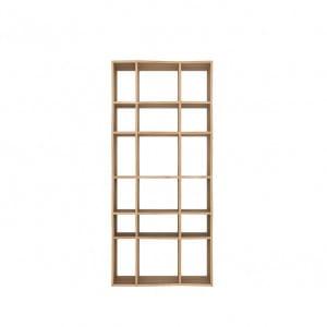 Oak Z rack