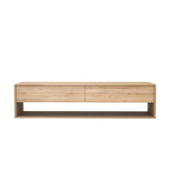 Nordic TV cupboard