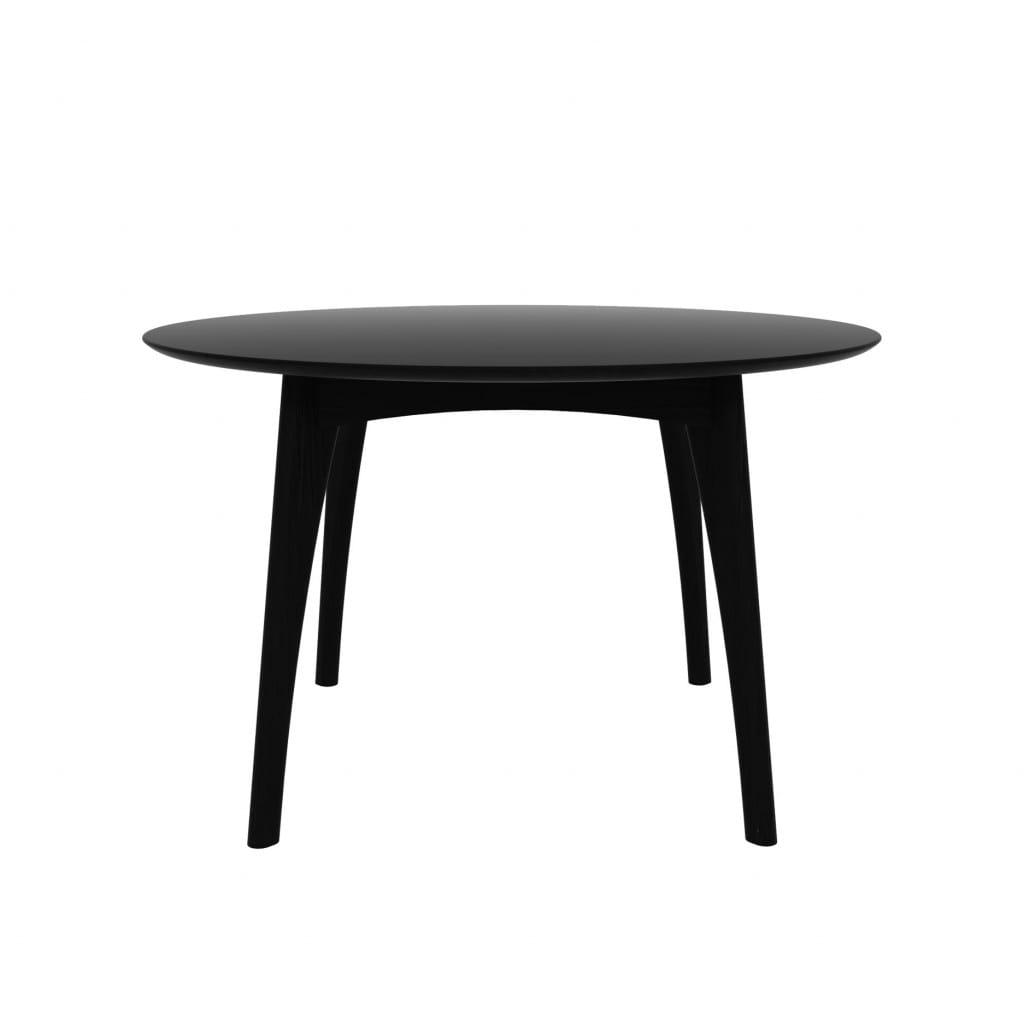 Oak Osso blackstone dining table