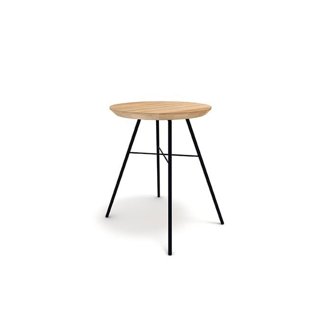 Disc stool