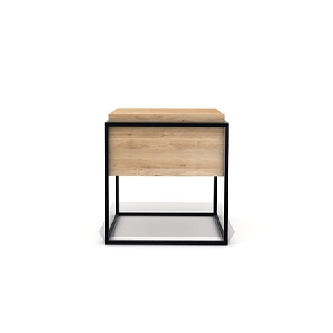 Monolit side table - Medium