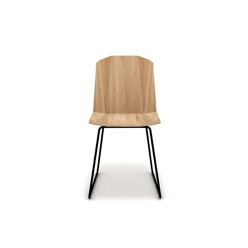 Facette Chair / Oak