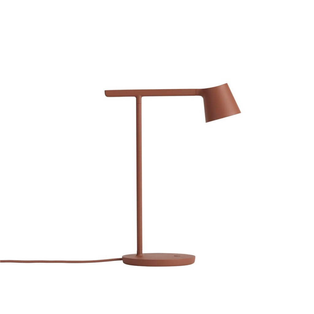 Tip Lamp - Copper brown