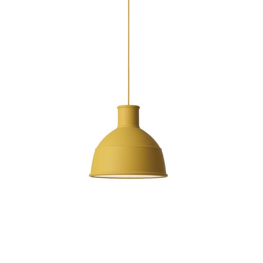 Unfold - Mustard