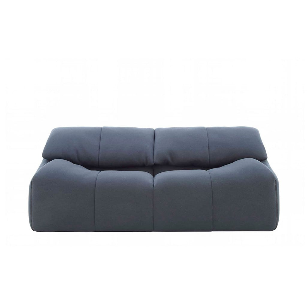 Plumy Sofa Blue