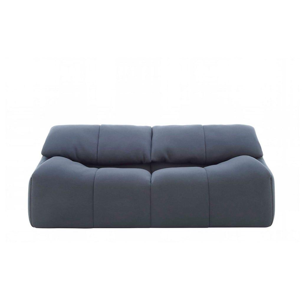 Plumy Sofa Blue