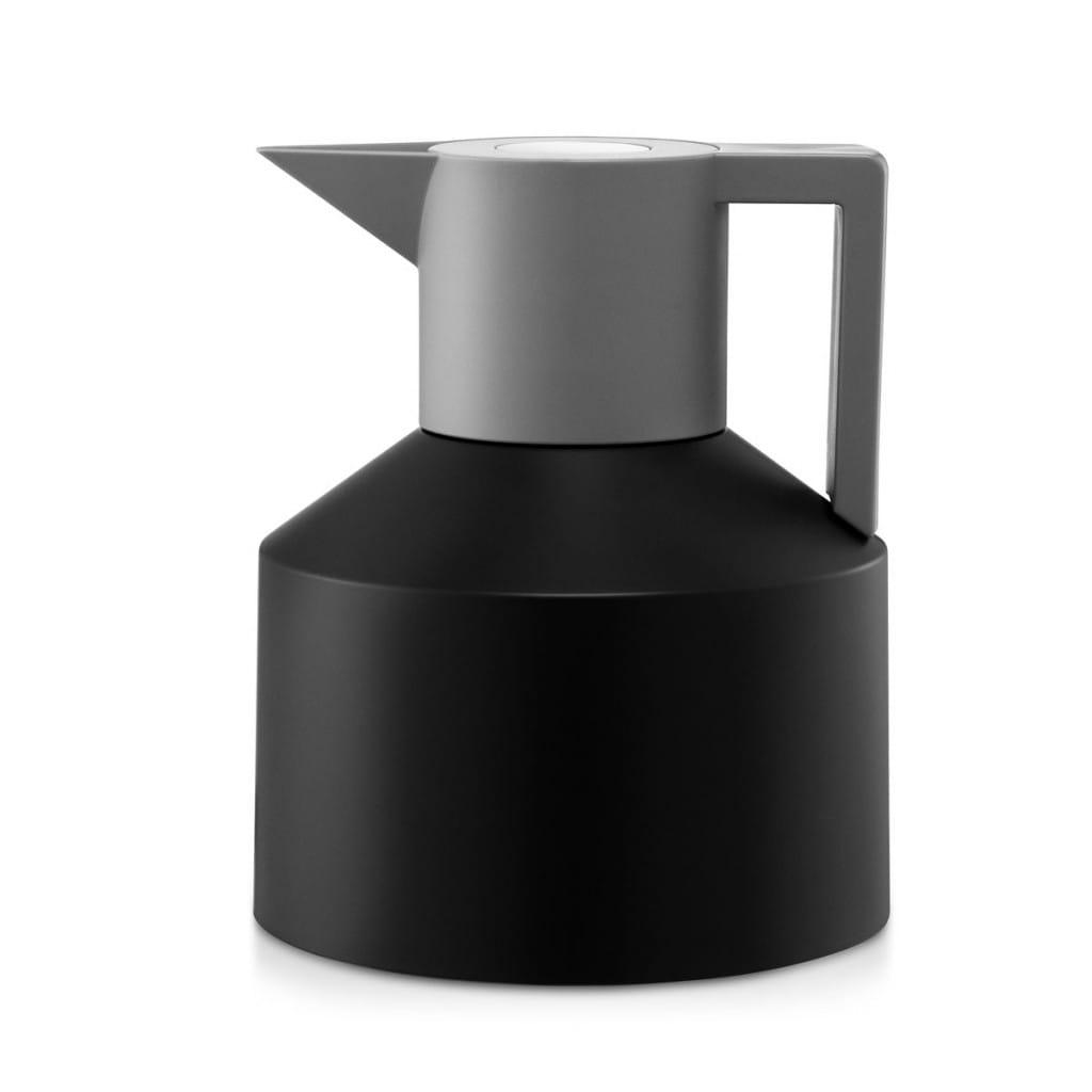 Geo Vacuum Jug - Black