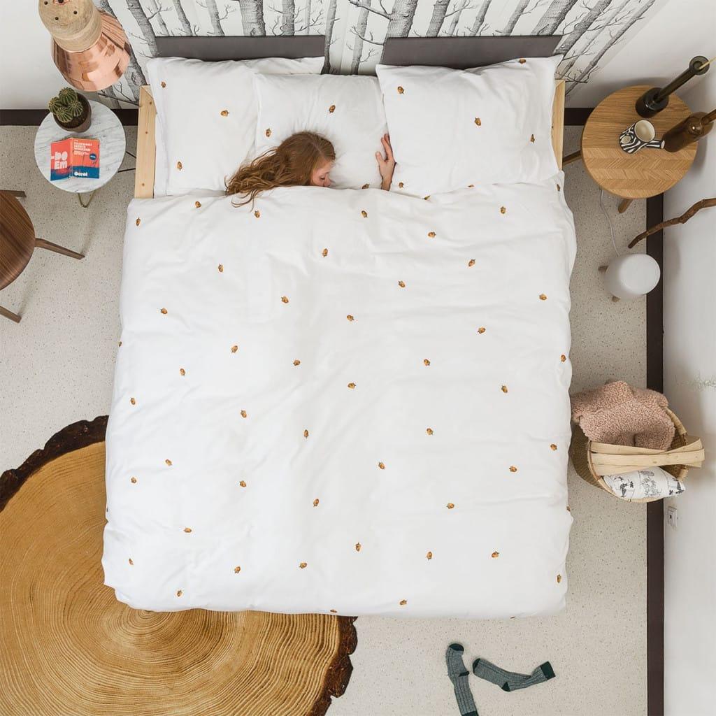 Snurk Double Beddings - Winternuts