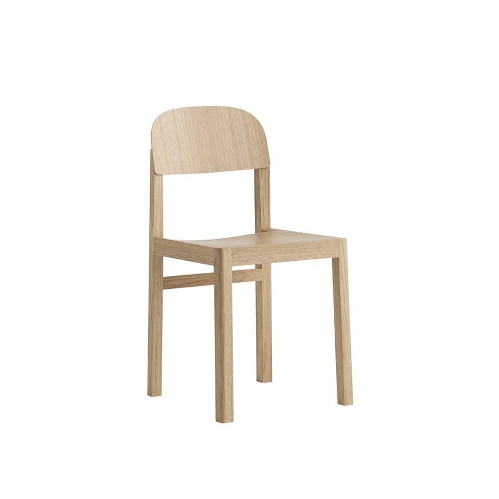 Workshop Chair - Oak