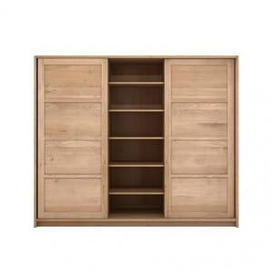 KDS Dresser - Open