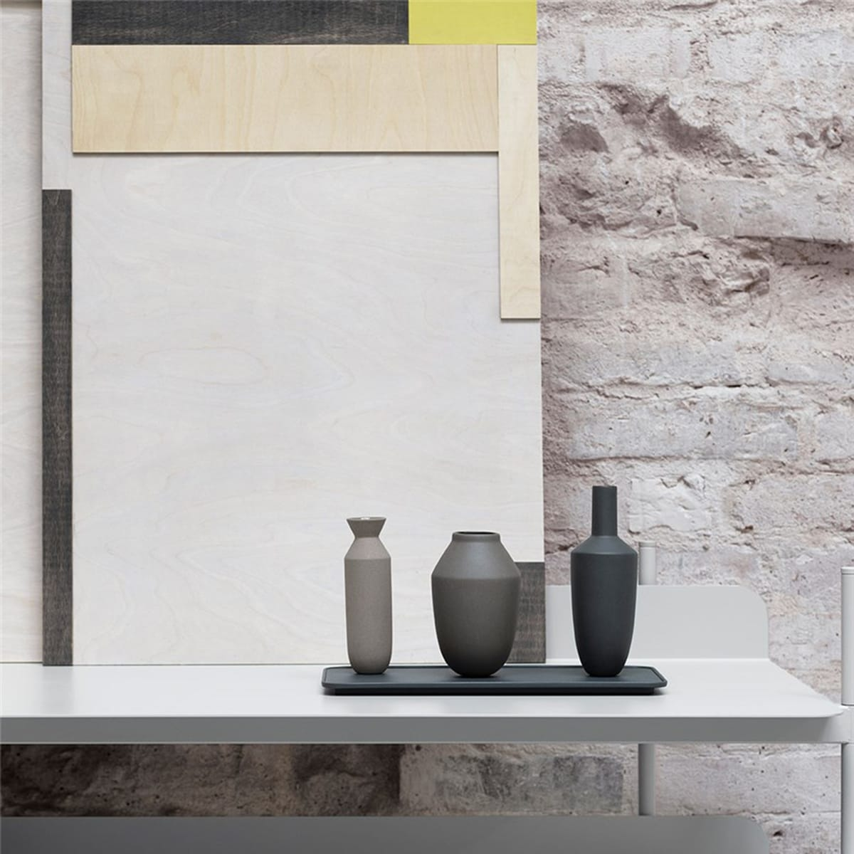 Balance Vase - Set of 3